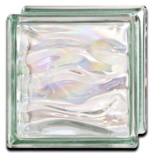Agua Perla Verde B-Q 19