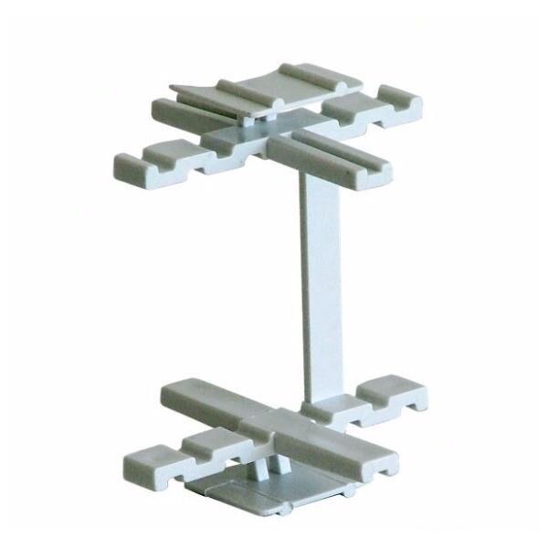accesorios distanciadores para bloque de vidrio