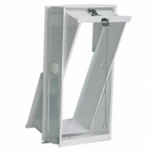 Accessories – Window for 2 blocks of 19x19x8 cm
