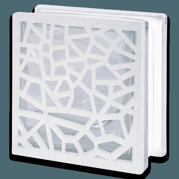 alabaster glassblock