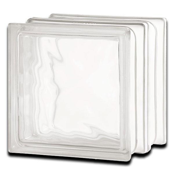 basic ondulado transparente