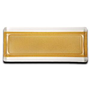 Glass Profile Oro