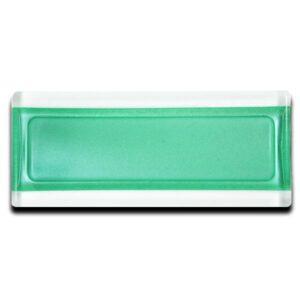 Glass Profile Verde