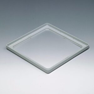 Multiplo System PVC adapter for glass block