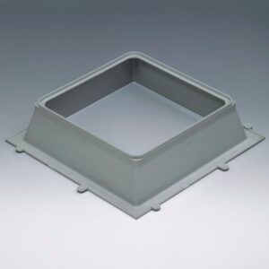 Multiplo System 30 mm PVC Spacer Frame