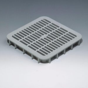 Multiplo System PVC Ventilation Grille