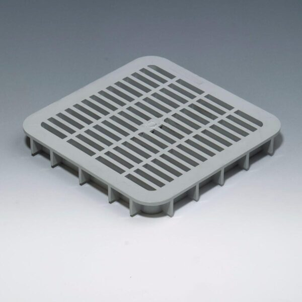 multiplo system rejilla de pvc para ventilacion