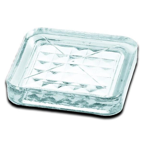 placa de cristal dm 16