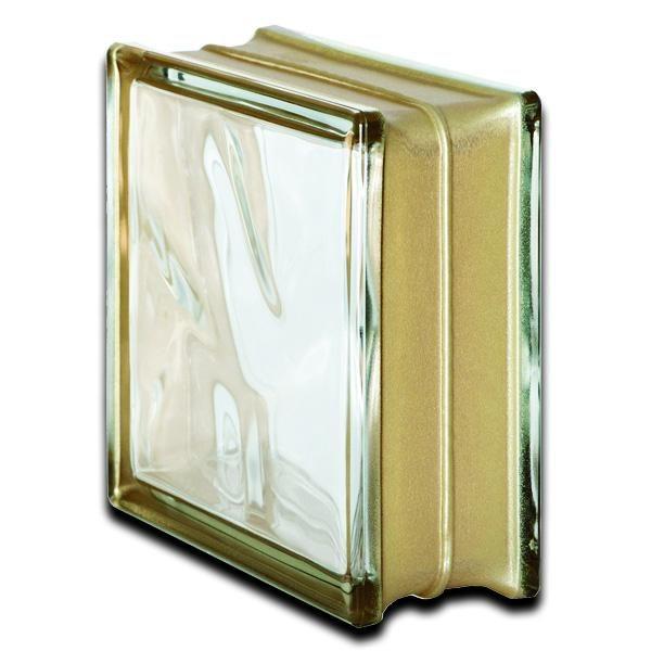 Proteus Reflejos Oro Satinado a 1 cara