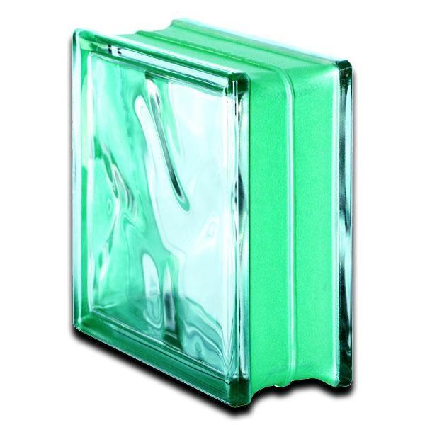 Reflejos Verde Brillante