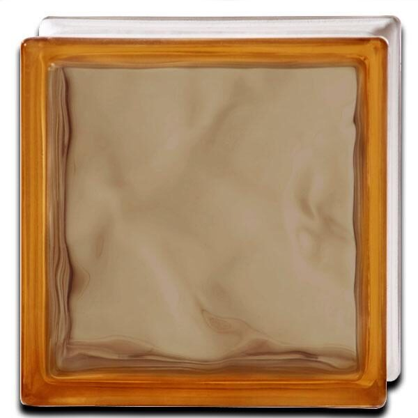 pure shade ondulado bronce avana satinado privacy 1 cara