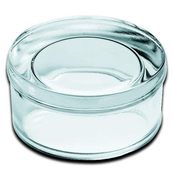 taza redonda lisa
