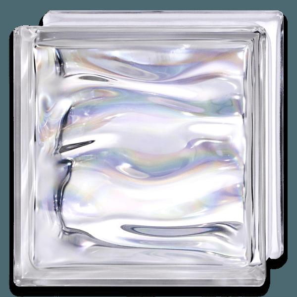 Agua Perla Blanco