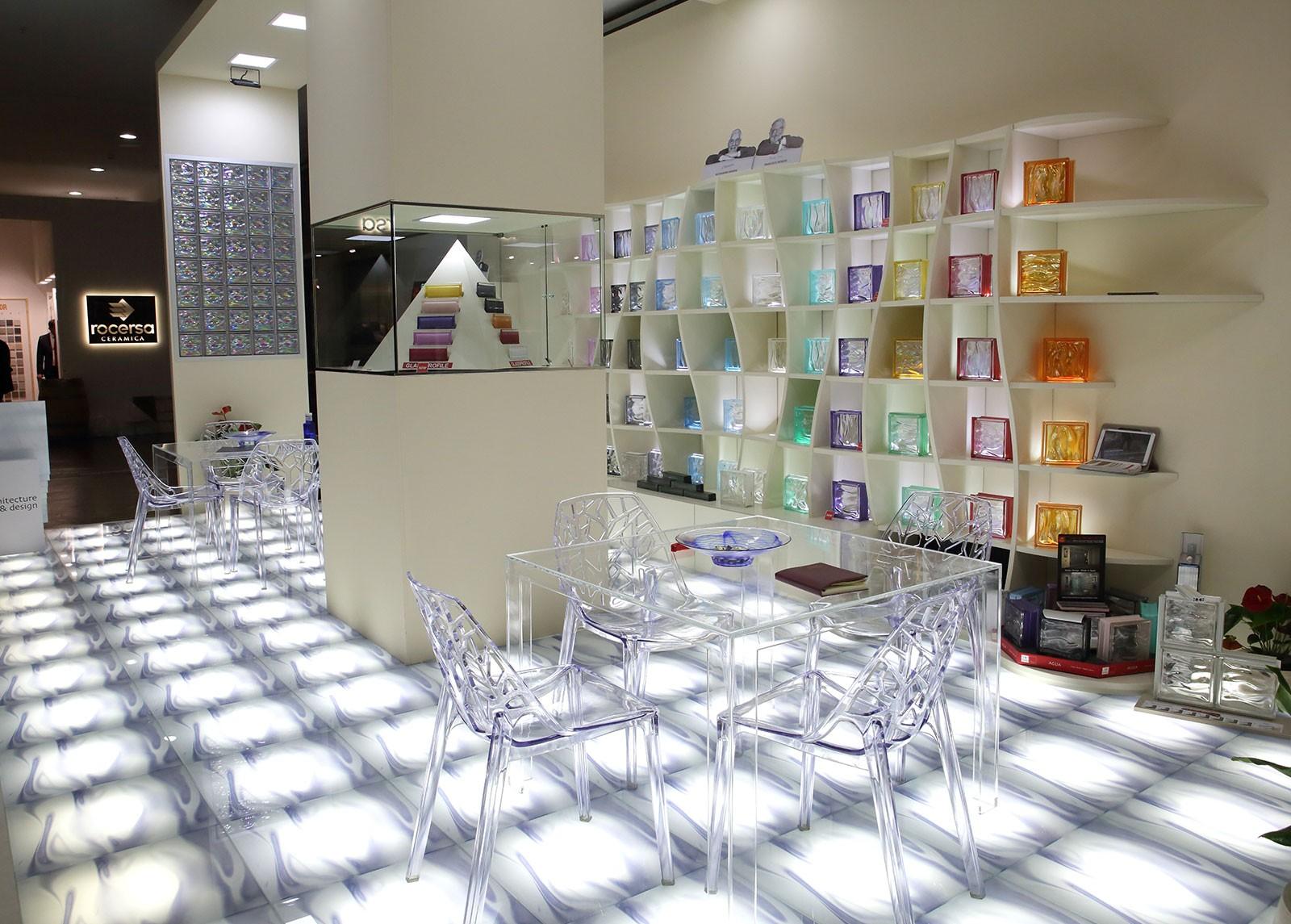 Nuevos productos en Cevisama 2018 07