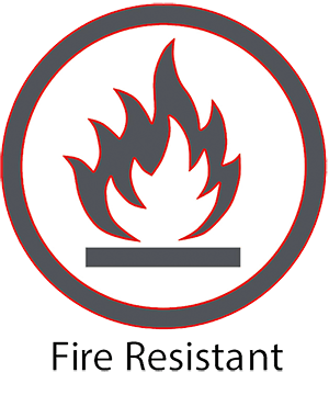 High Performance Fire Resistant